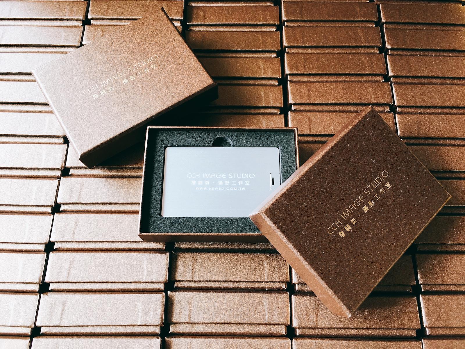 婚攝成品-精裝USB盒