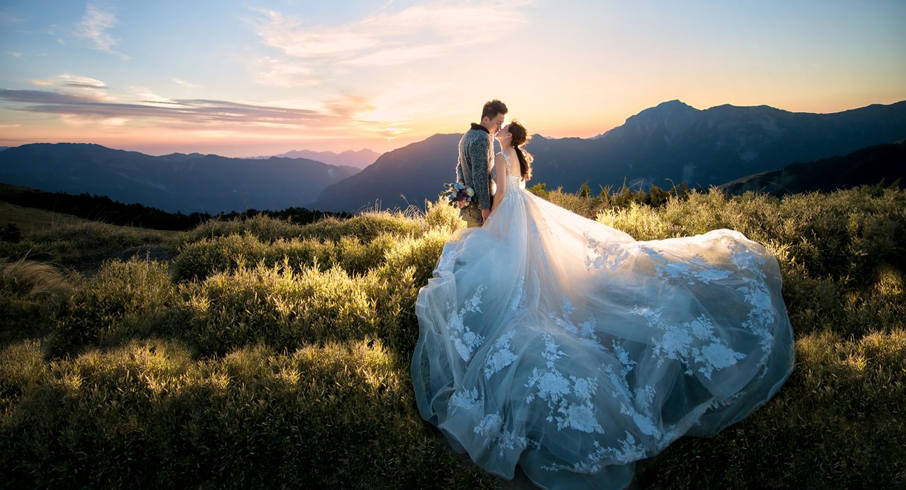 標籤: 韓風婚紗