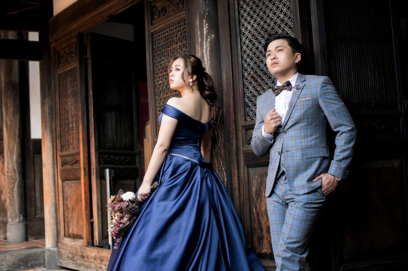 林安泰婚紗
