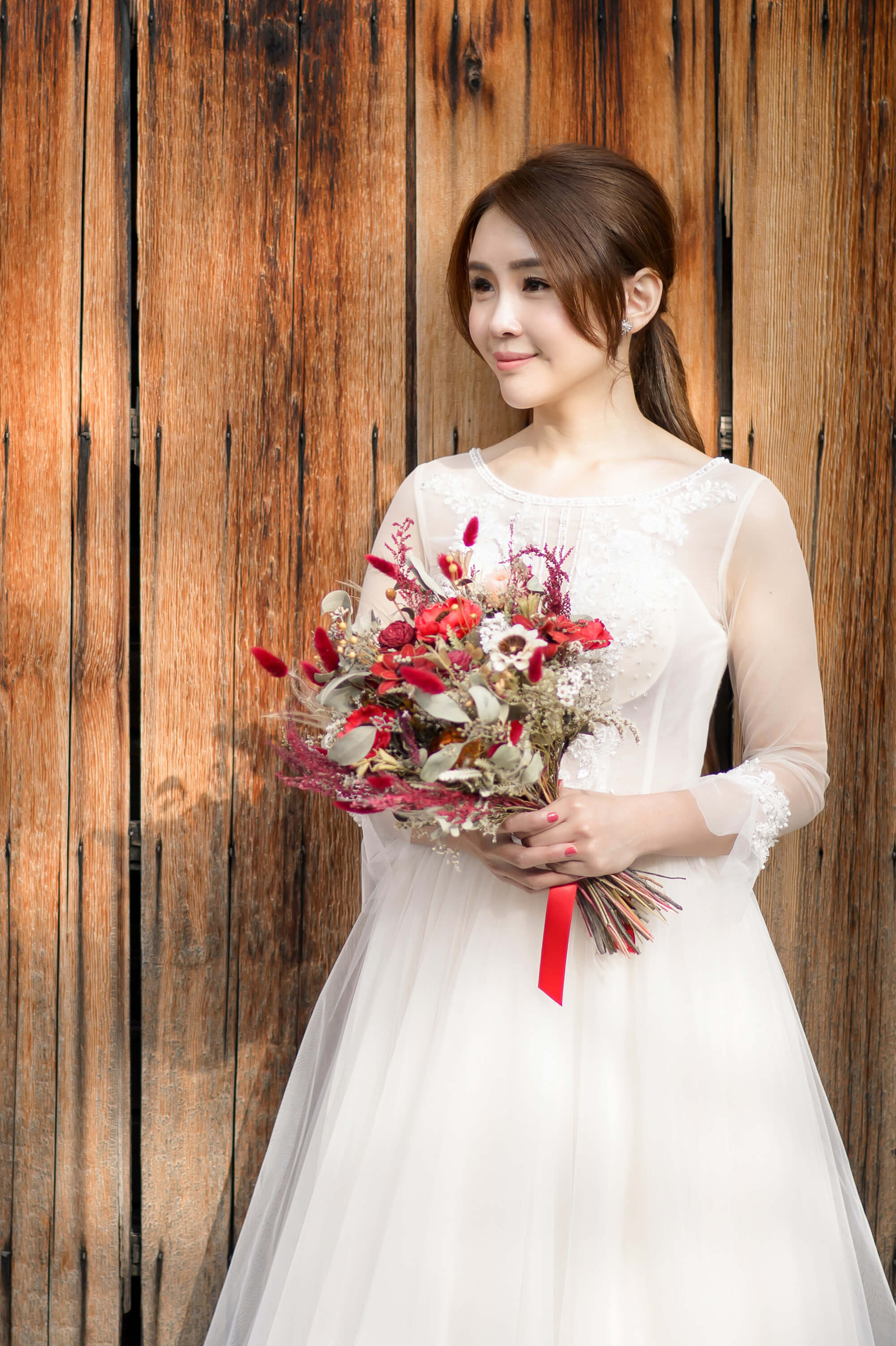 京都婚紗/日本婚紗