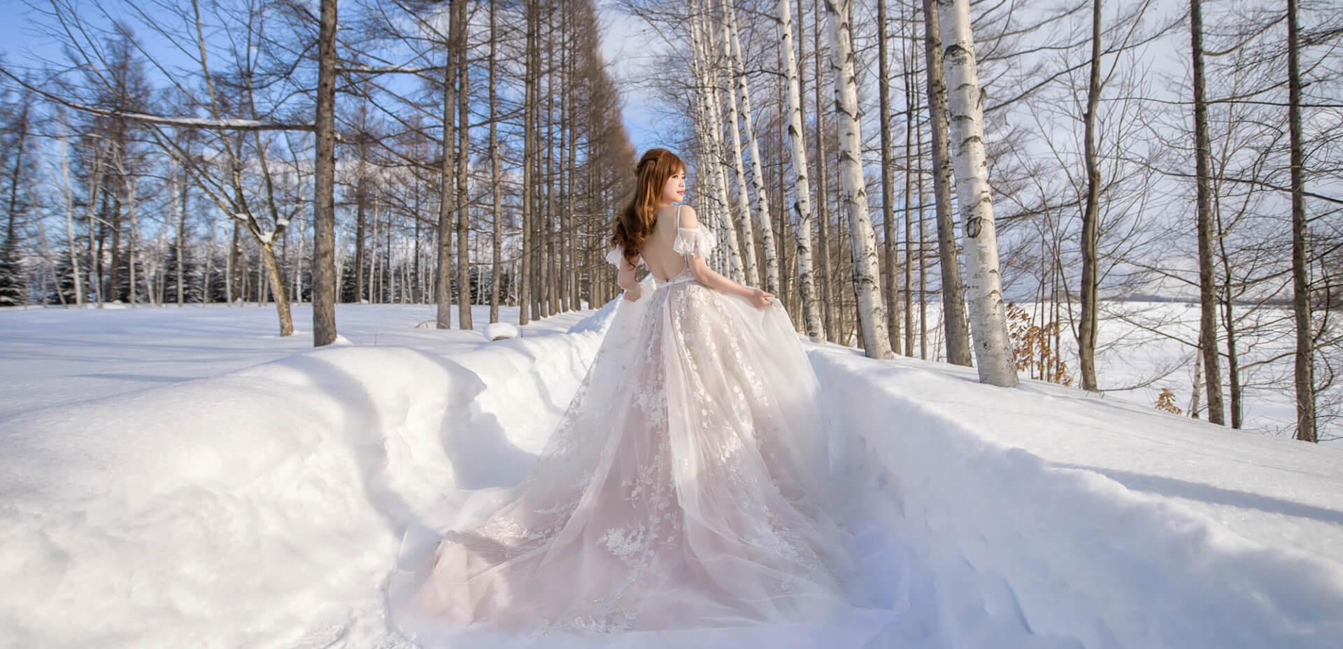 標籤: 北海道婚紗方案