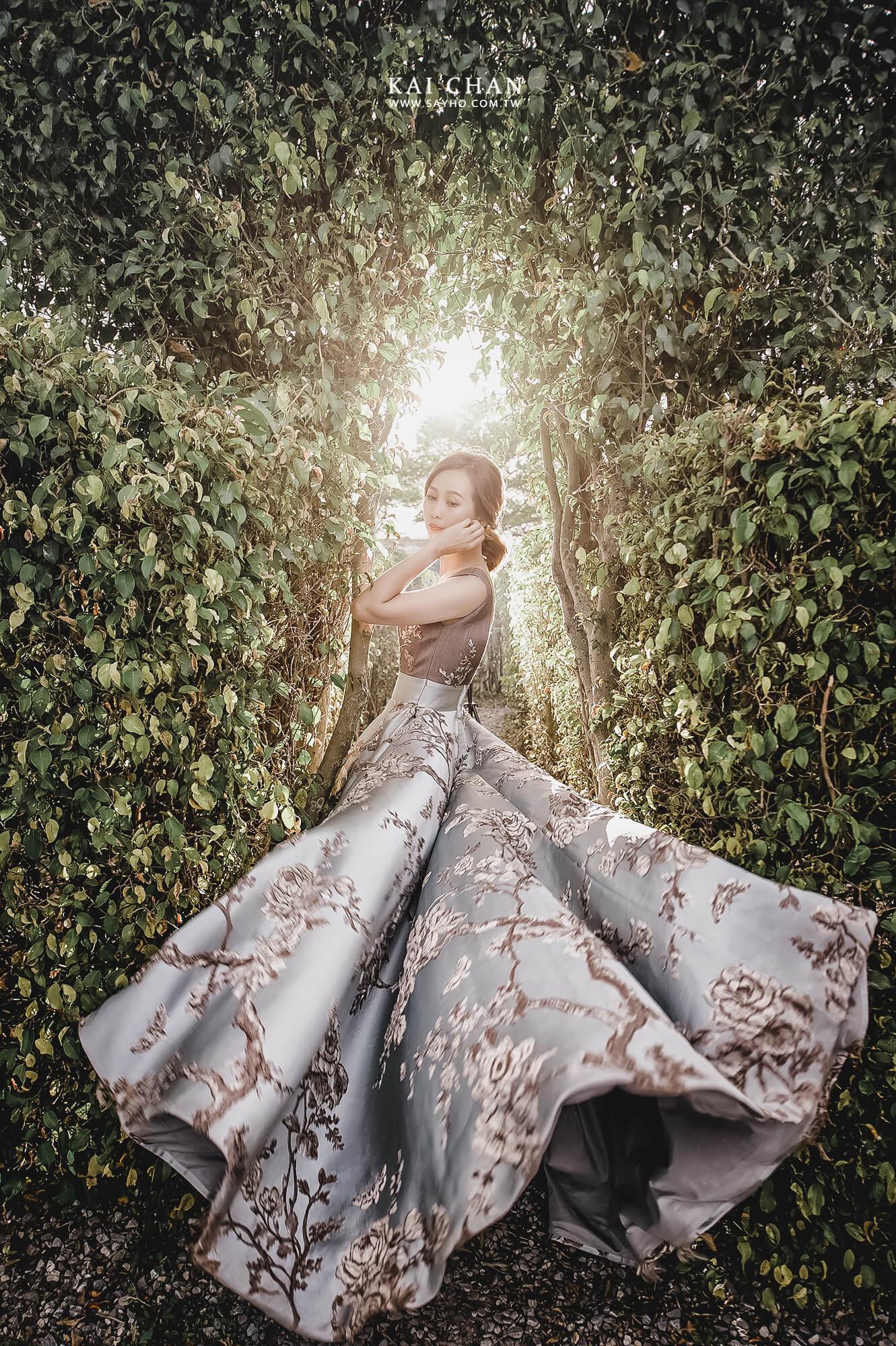 新生公園婚紗