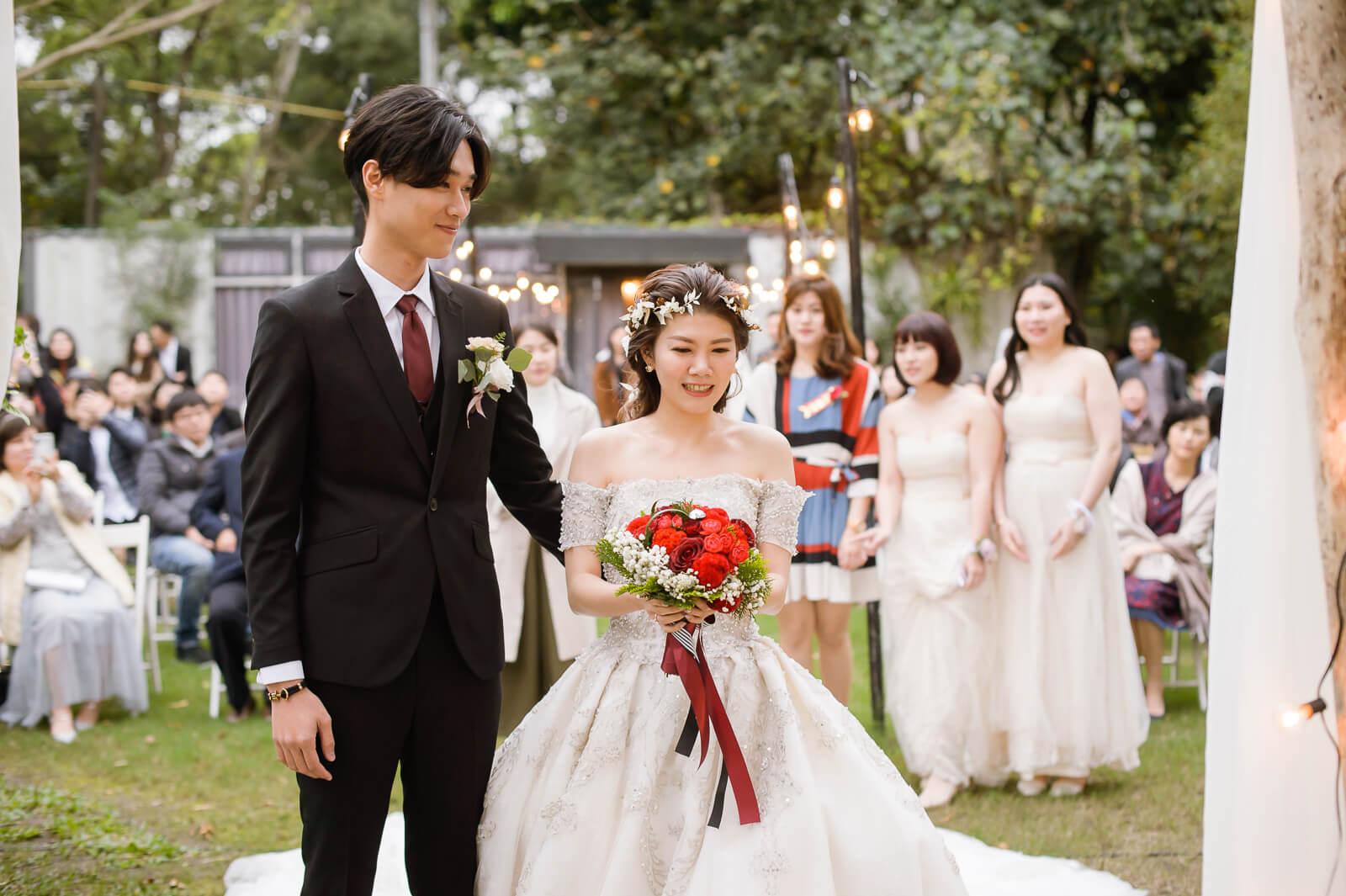 綠風草原婚禮
