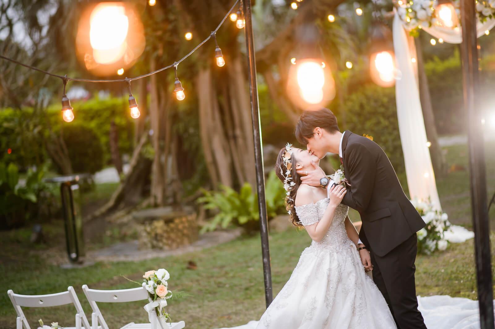 《婚攝》綠風草原|美式婚禮|派對婚禮