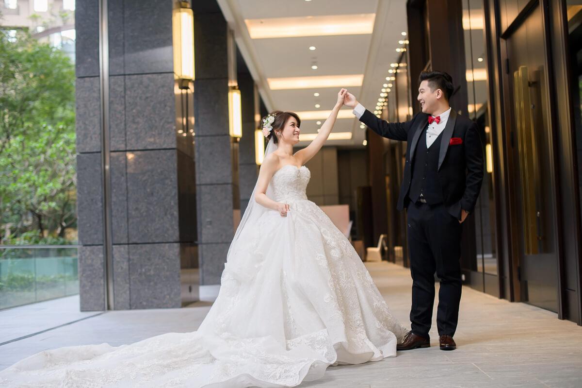 凱撒飯店婚攝