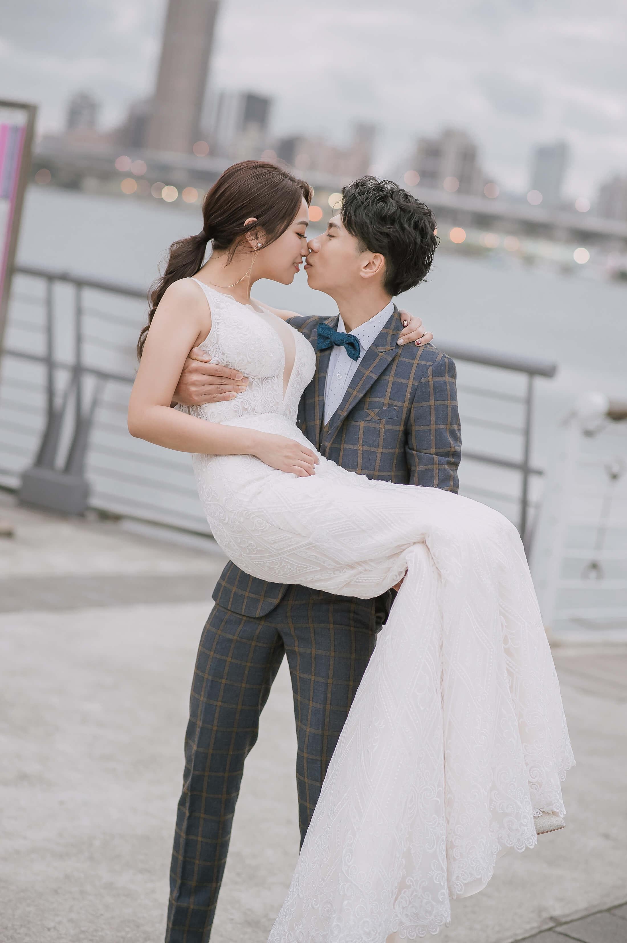 大稻埕婚紗