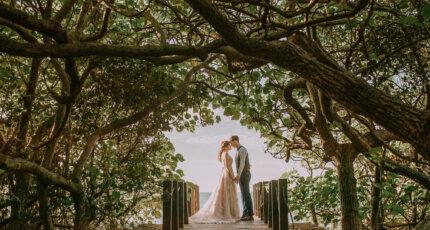 《婚紗》小白宮婚紗/真理大學婚紗/淡水莊園婚紗