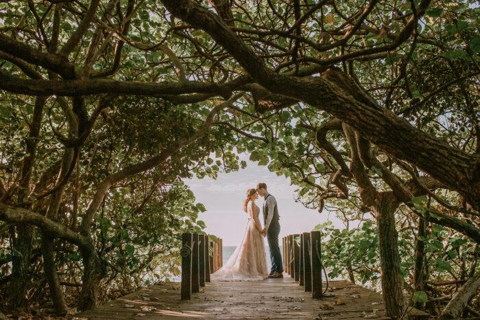 淡水莊園/淡水莊園婚紗