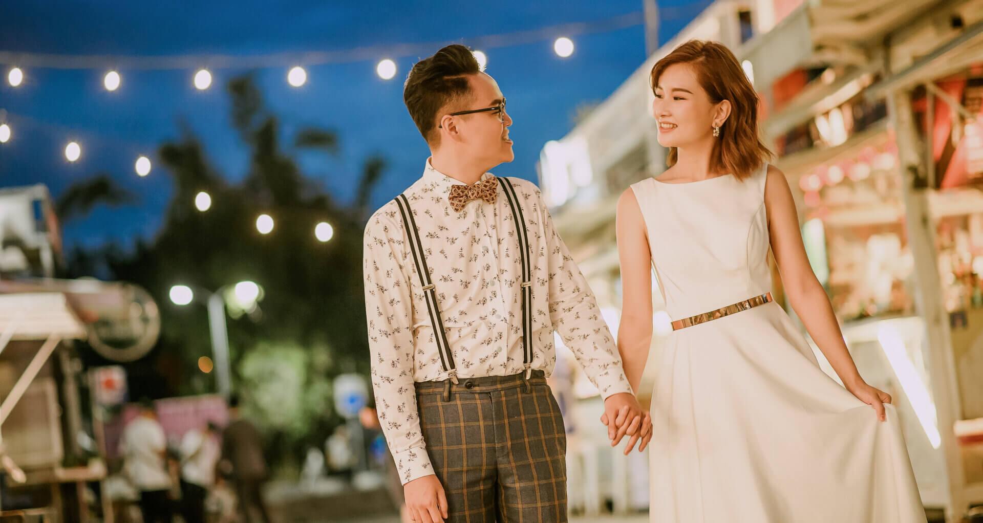 2021婚攝推薦|婚禮攝影 - 婚攝小凱